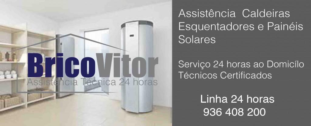 Empresa de assistência técnica caldeiras e esquentadores 24 Horas - caldeiras cascais